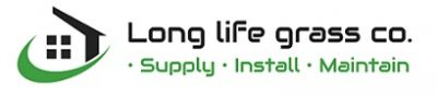 Long life grass company | -Supply -Install -Maintain